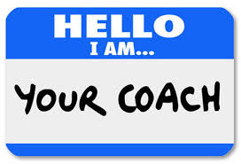 Im your coach