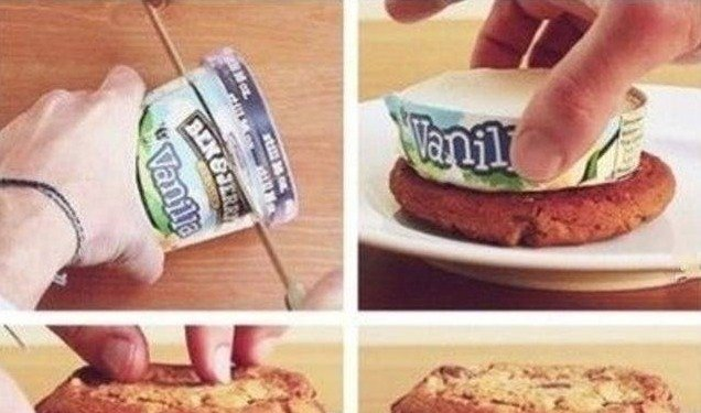 Here Are 21 Food Hacks That'll Make You Run For The Kitchen. #8 Changes EVERYTHING… OMG.