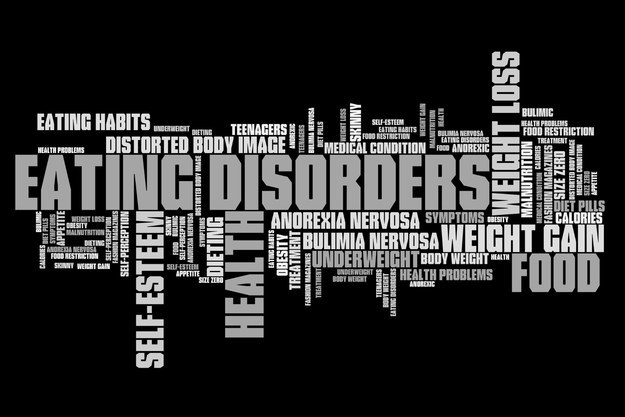 There is an eating disorder called OSFED that is actually more common than anorexia and bulimia.