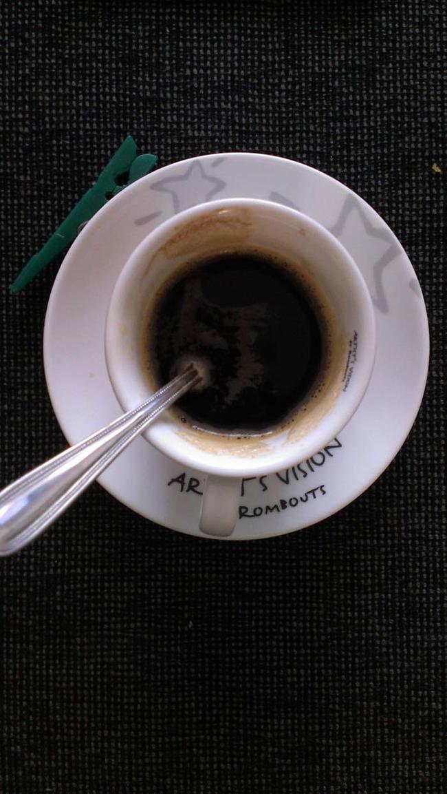 12.) Coffee >cirrhosis.