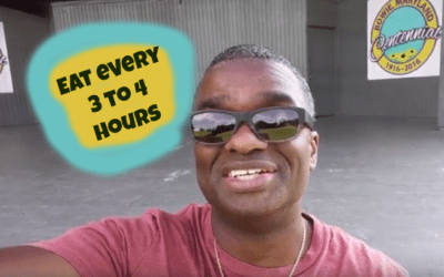 Why Should You Eat Every 3 to 4 Hours?