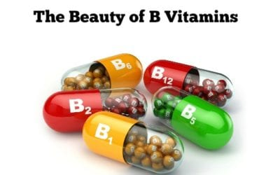The Beauty of B Vitamins