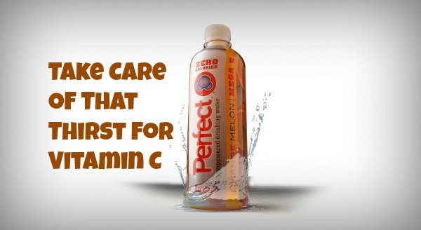 Take Care Of That Thirst For Vitamin C