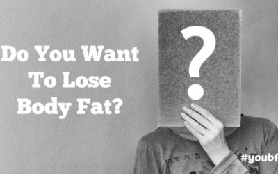 Do You Want To Lose Body Fat?