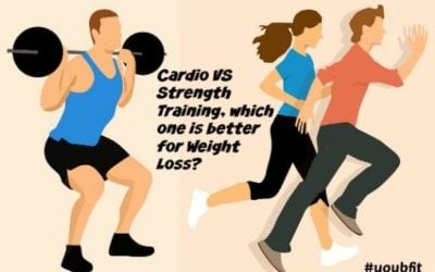 Cardio VS Strength Training, Which Is Better For Weight Loss