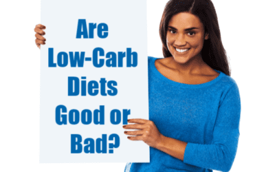 Are Low-Carb Diets Good Or Bad?