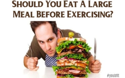 What Should I Eat Before Exercising?