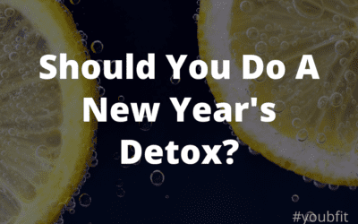 Should You Do A New Year's Detox?