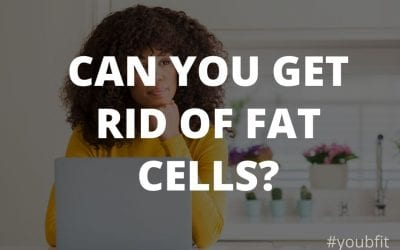 Do Fat Cells Ever Go Away?